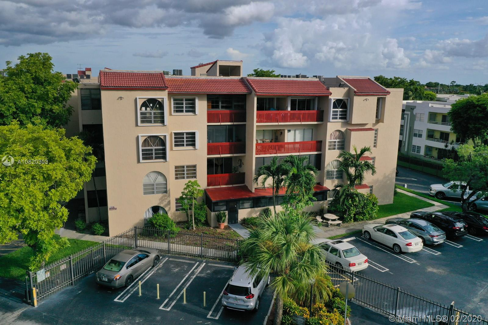 10641 SW 108th Ave #3D For Sale A10820303, FL