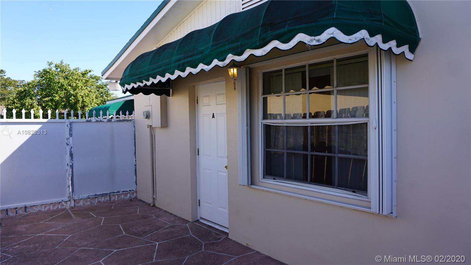 7851 SW 133rd Ave #A For Sale A10820313, FL