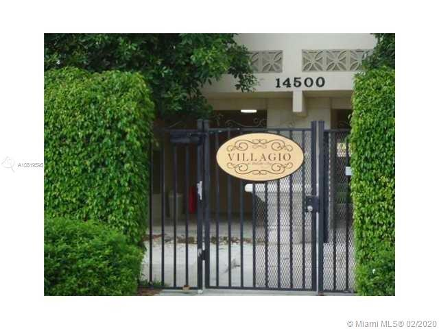 14500 SW 88th Ave #145 For Sale A10819596, FL