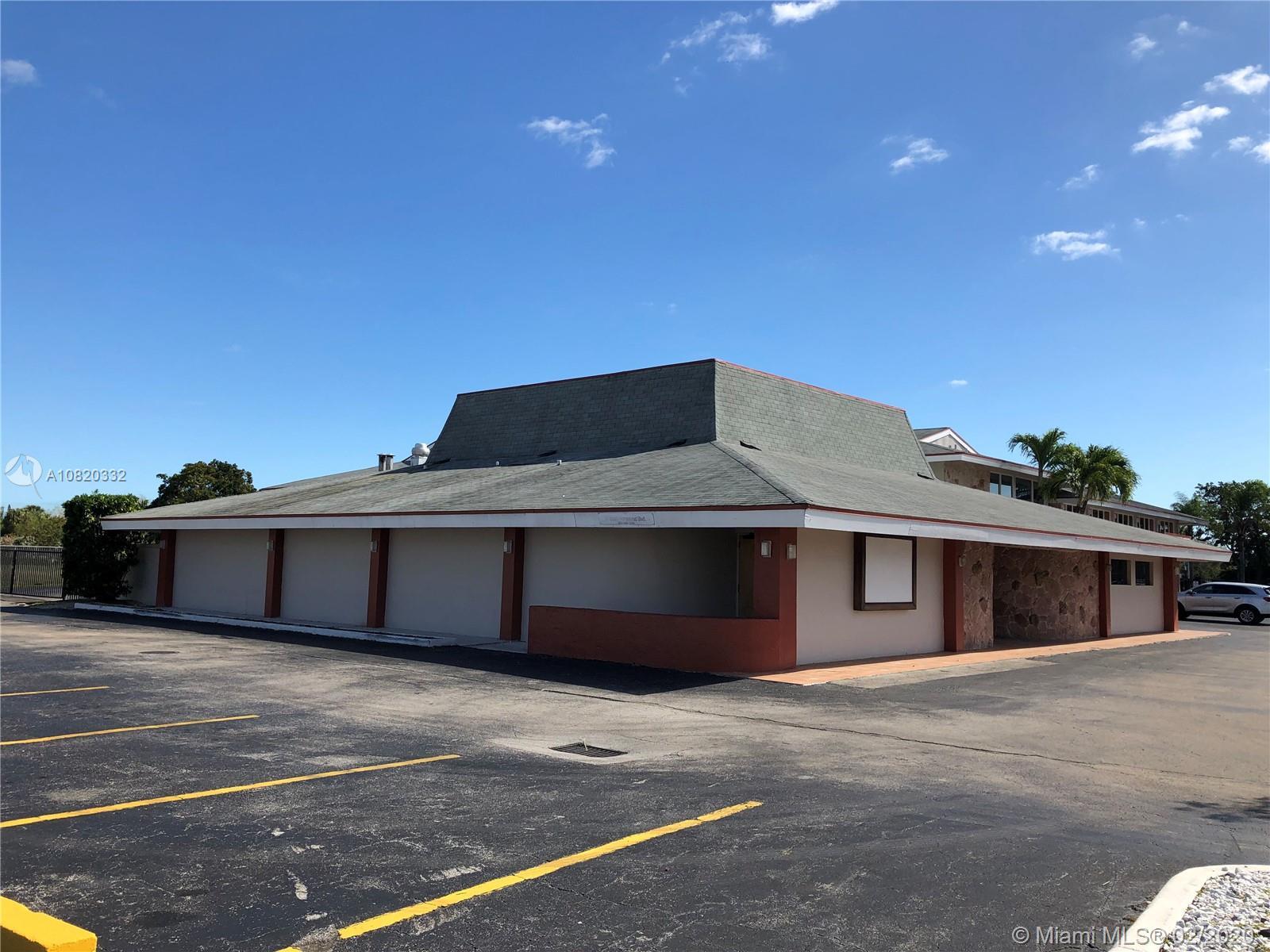 51 S Homestead Blvd  For Sale A10820332, FL