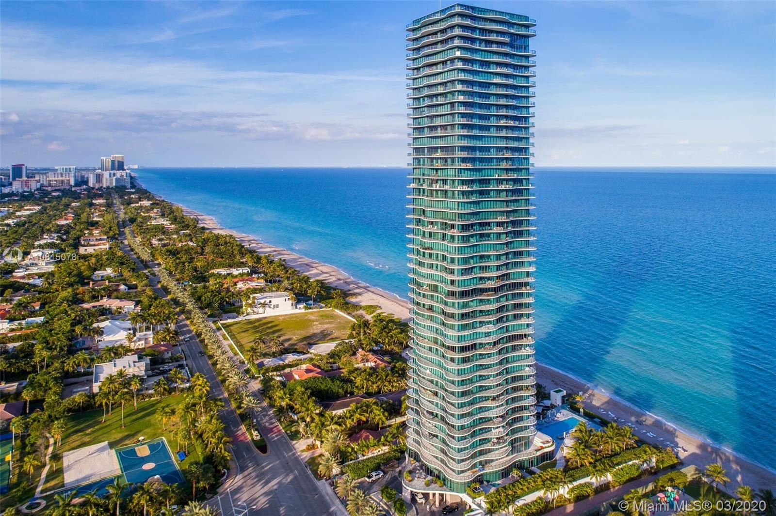 19575  Collins Ave #9 For Sale A10815078, FL