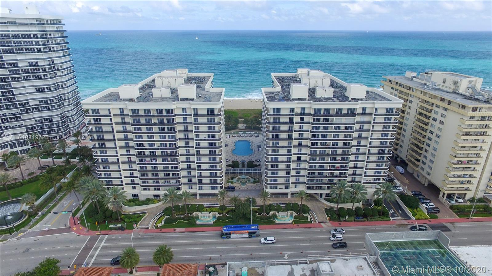 9559  Collins Ave #S2-H For Sale A10819325, FL