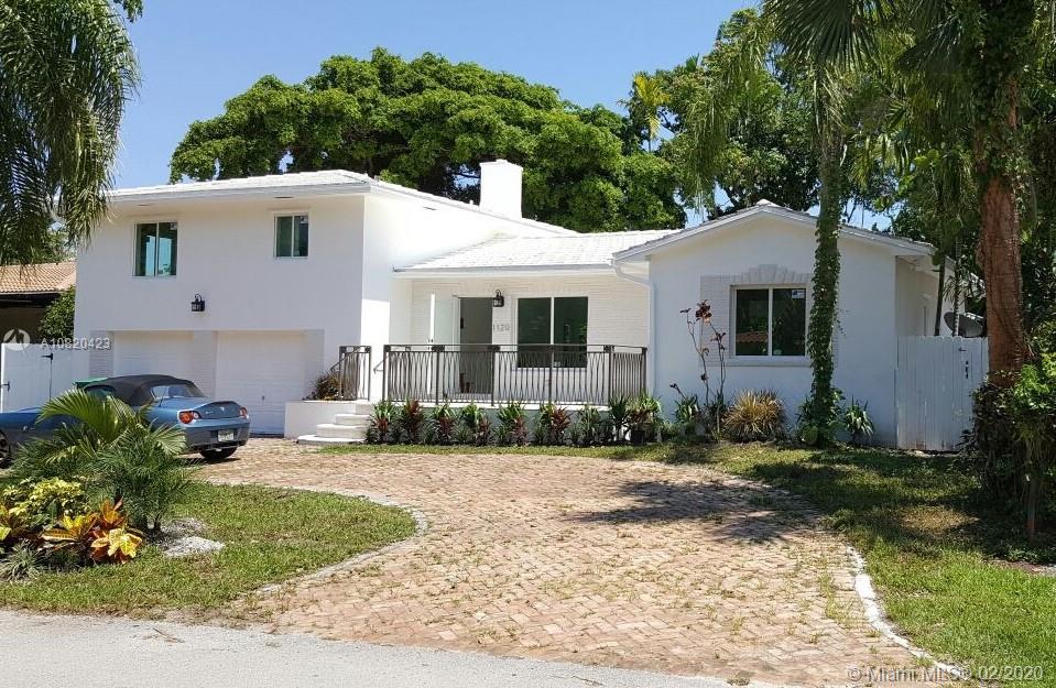 1120 NE 88th St  For Sale A10820423, FL