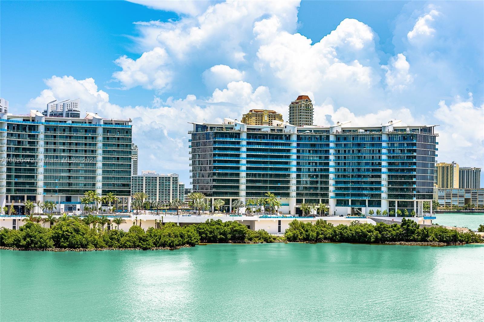 5000 Island Estates Dr 1106, Aventura, FL 33160
