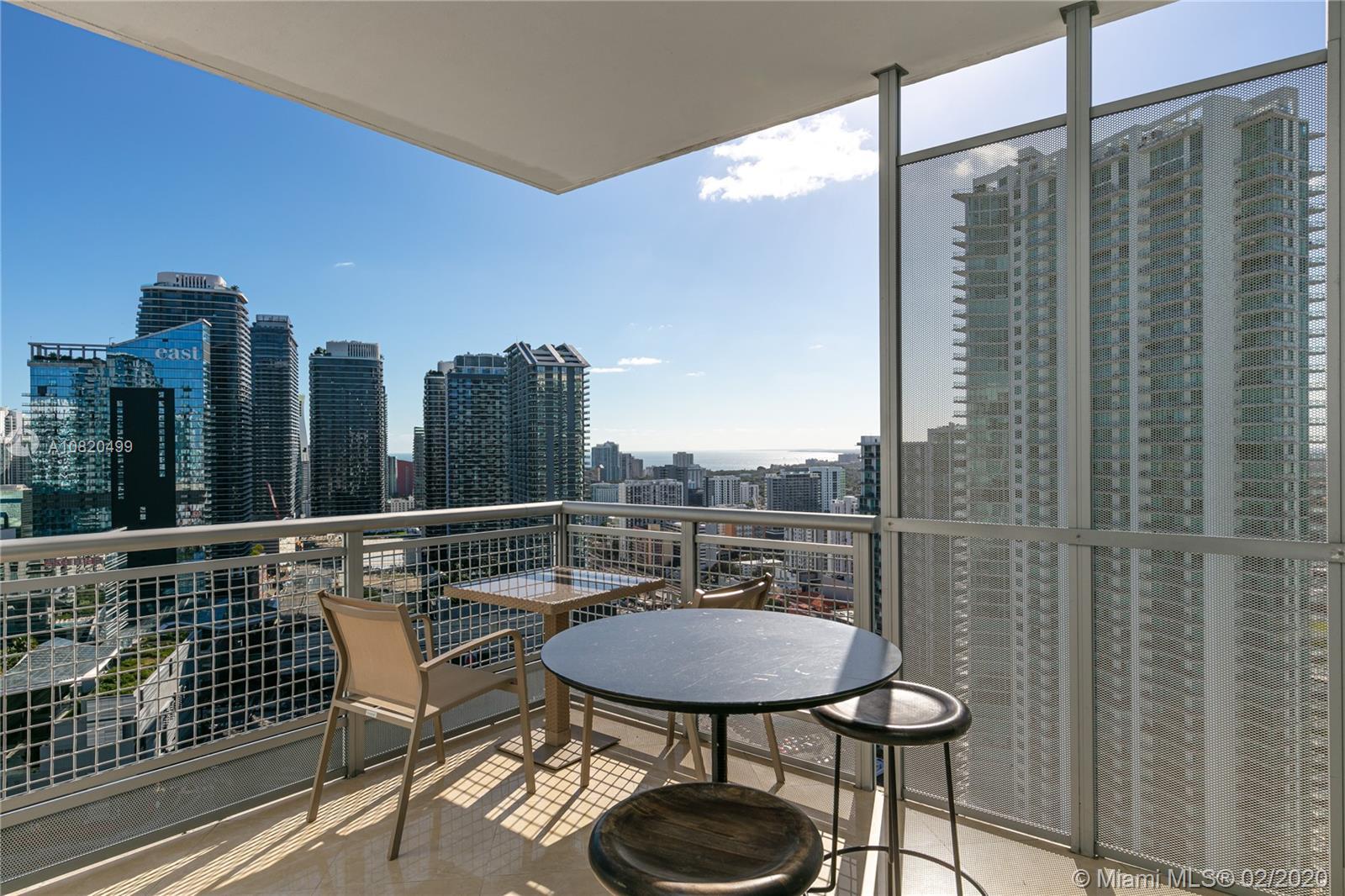 350 S Miami Ave #3604 For Sale A10820499, FL