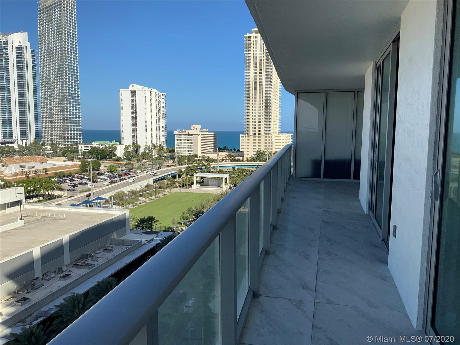 300  Sunny Isles Blvd. #4-1105 For Sale A10814306, FL