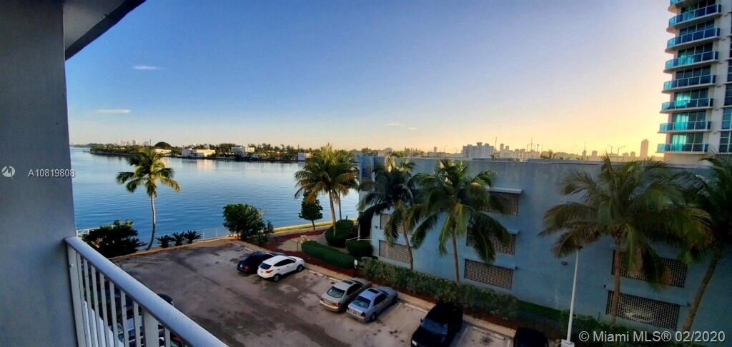 1865  79th St Cswy #4E For Sale A10819808, FL