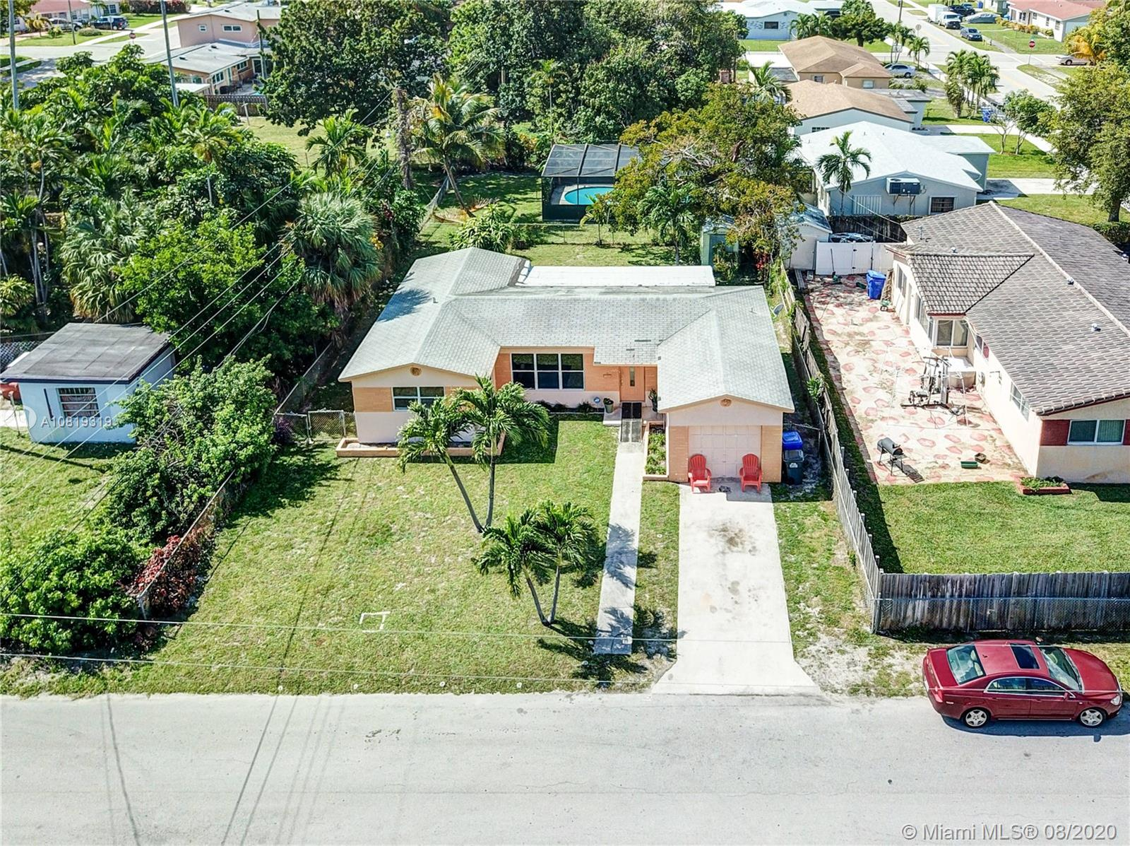 1510 S 24th Ct  For Sale A10819319, FL