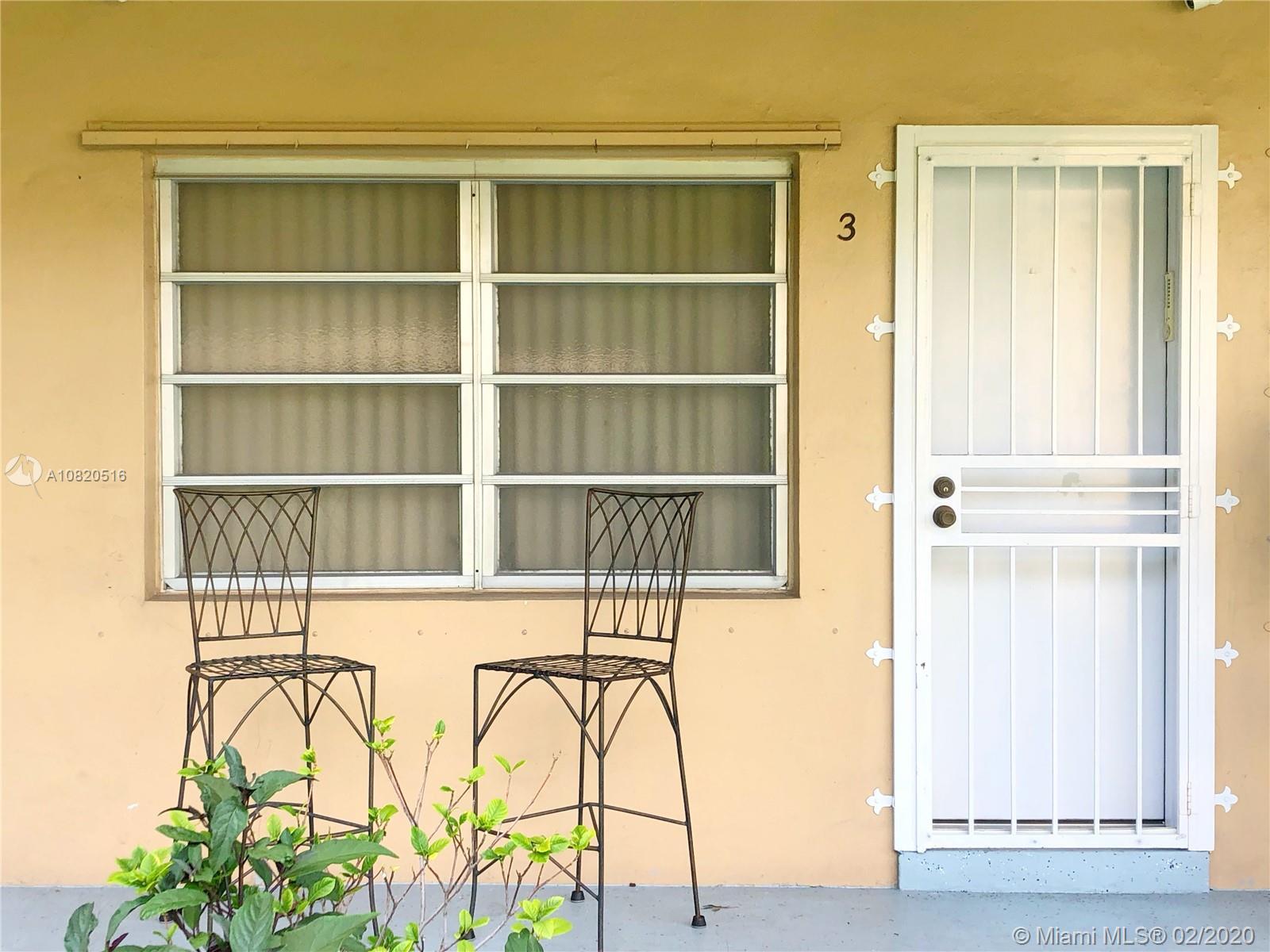 259 E 4th Ave #3 For Sale A10820516, FL