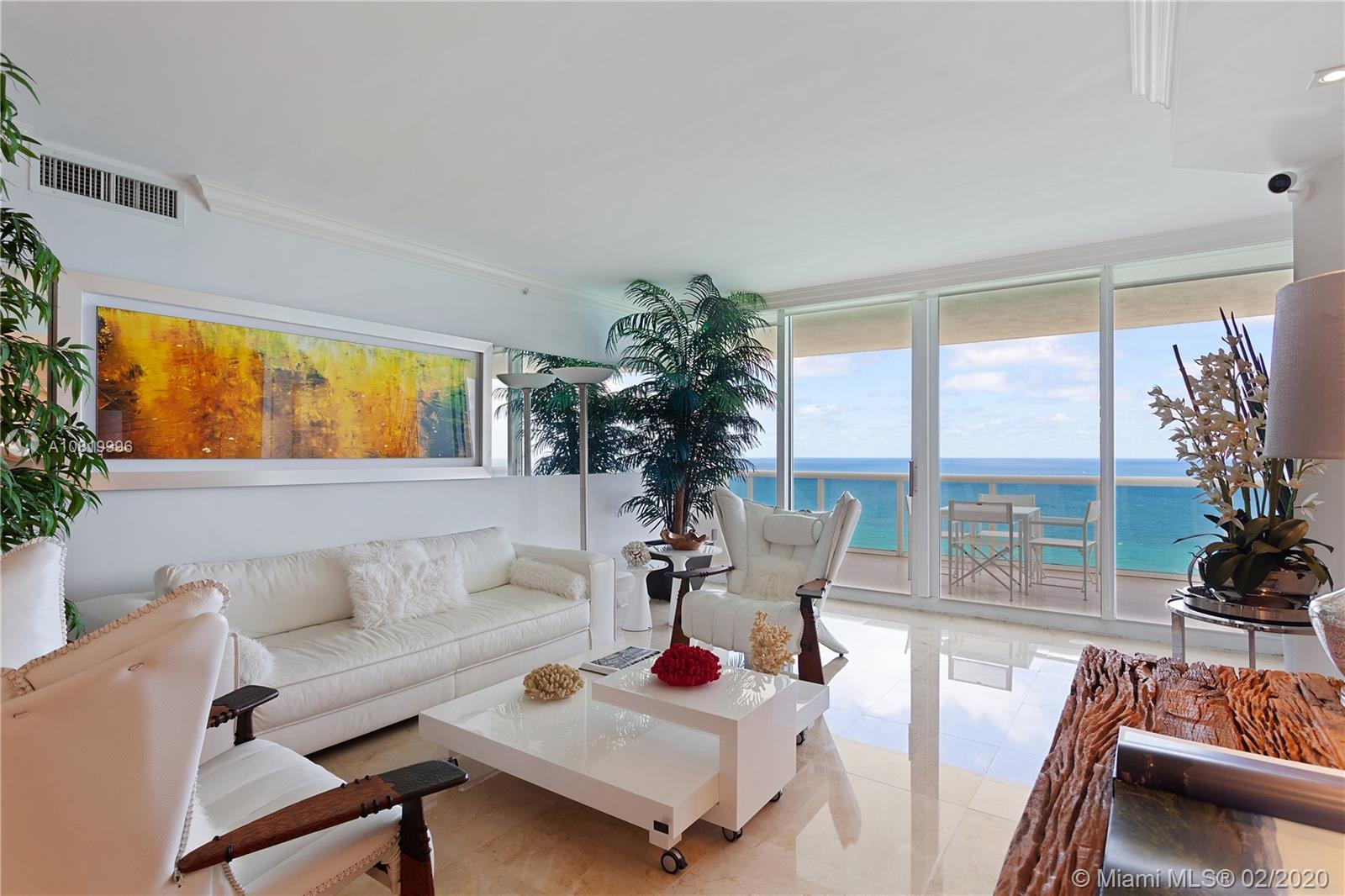 4779  Collins Ave #3201/3202 For Sale A10819996, FL