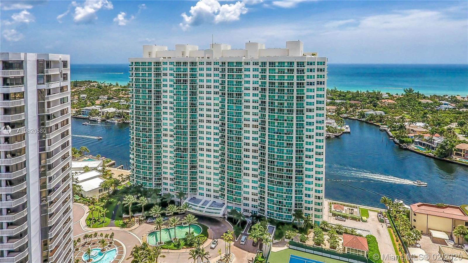 20201 E Country Club Dr #PH8-9 For Sale A10820580, FL