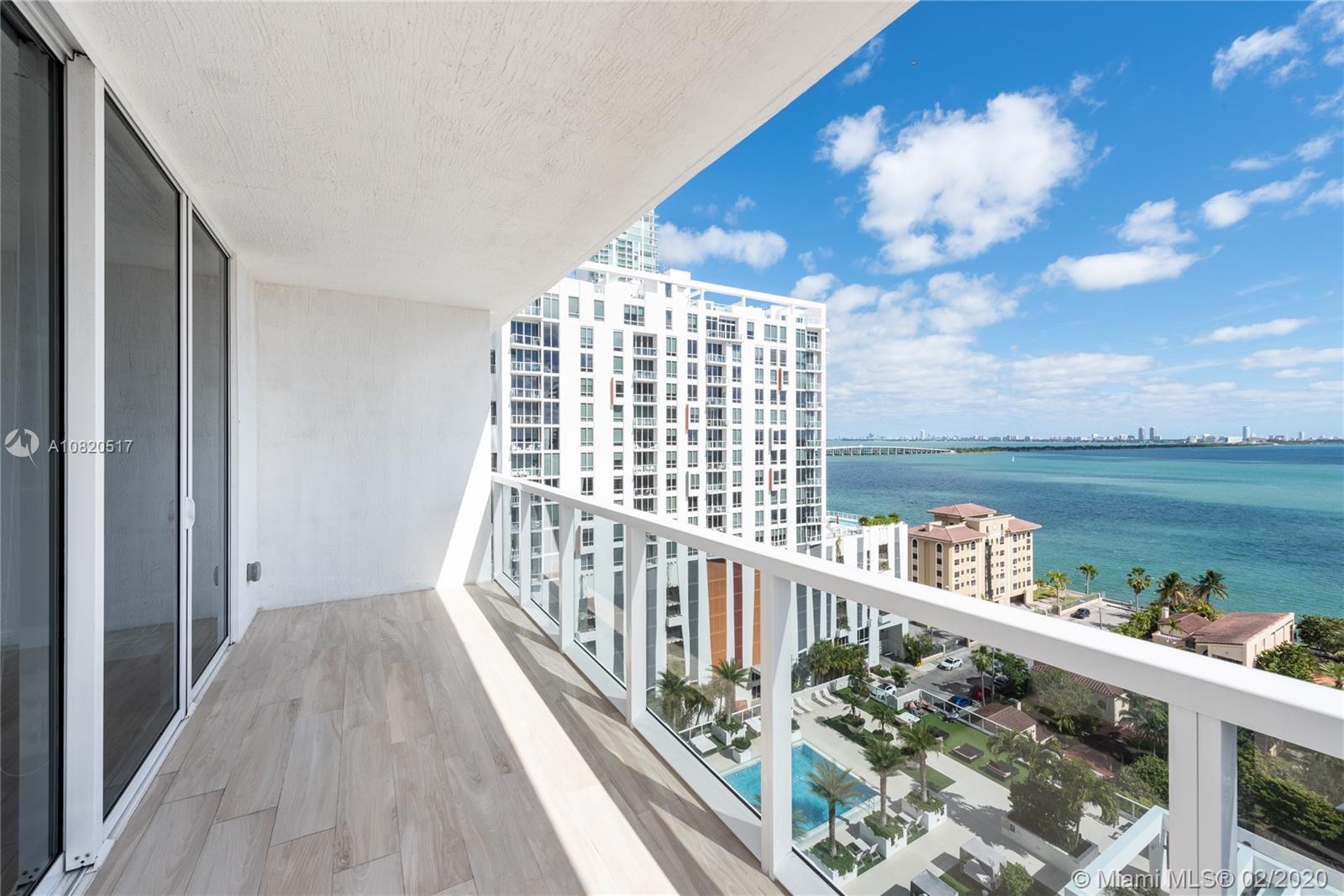600 NE 27th St #1505 Miami 33137