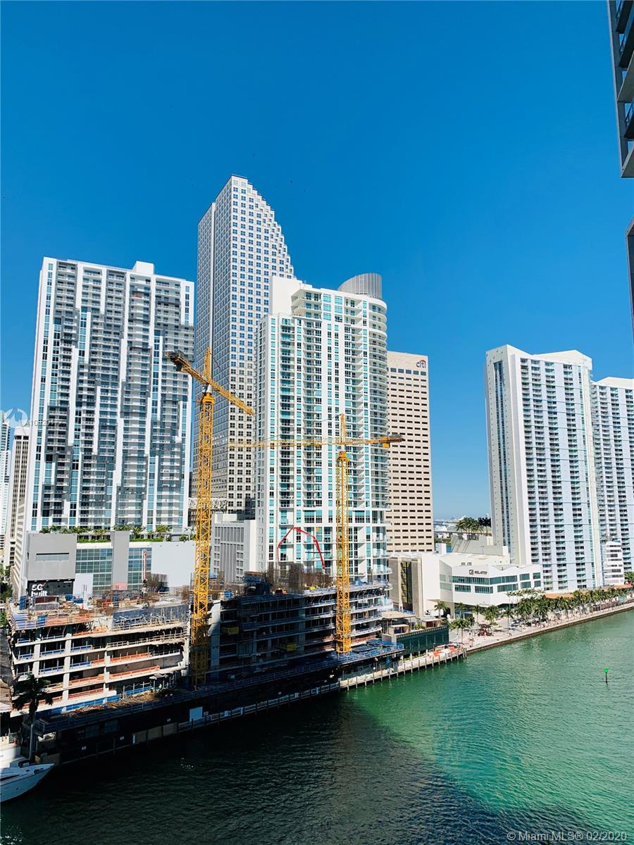 475  Brickell Ave #1512 For Sale A10820177, FL