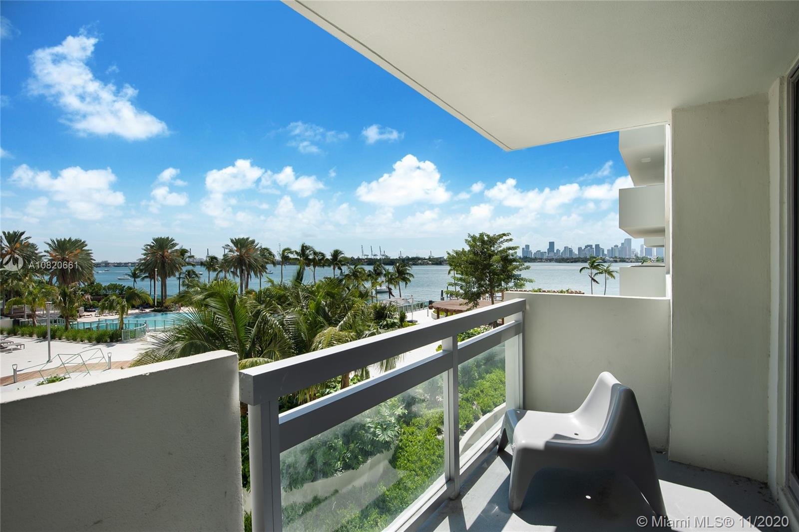 1500  Bay Rd #328S For Sale A10820661, FL