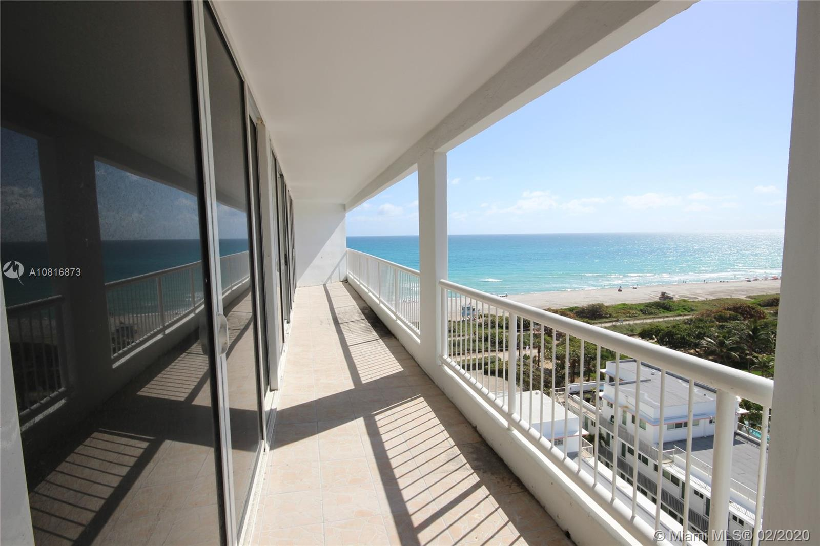 9341  Collins Ave #905 For Sale A10816873, FL