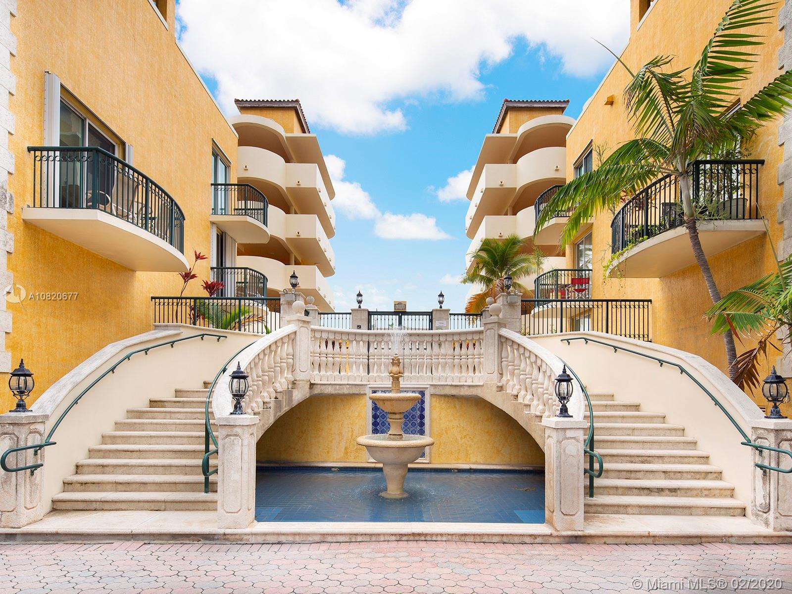 8888  Collins Ave #315 For Sale A10820677, FL