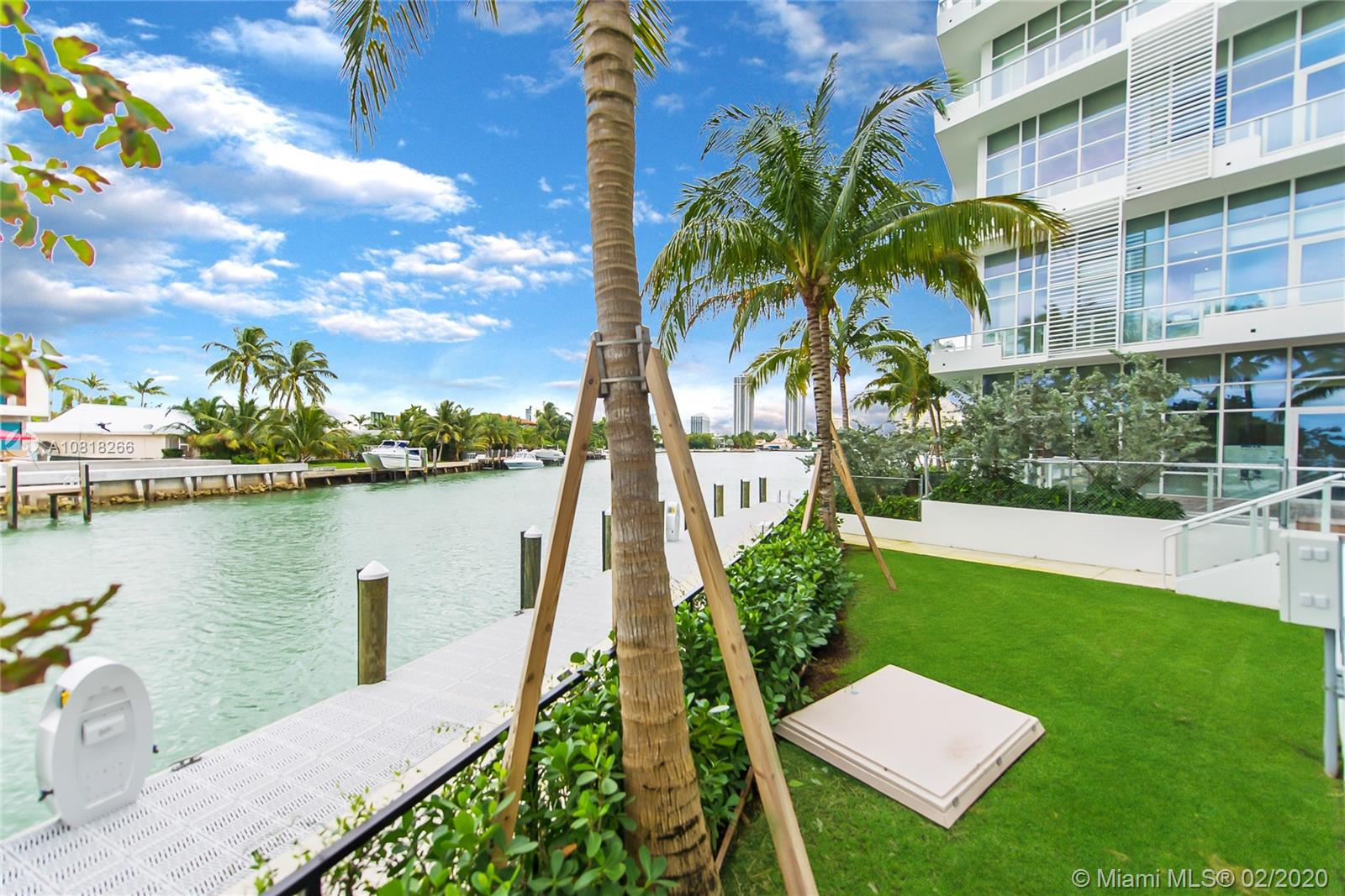 4701 N Meridian #127 For Sale A10818266, FL
