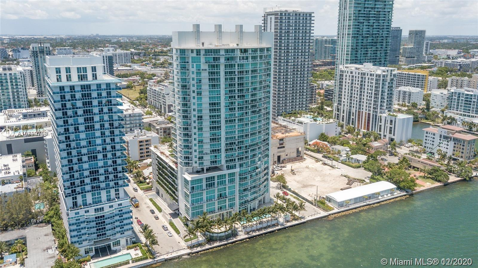 665 NE 25th St #801 For Sale A10820708, FL