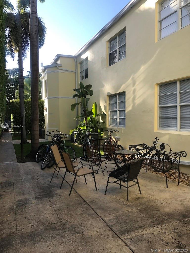 1535  Meridian Ave #9 For Sale A10820745, FL