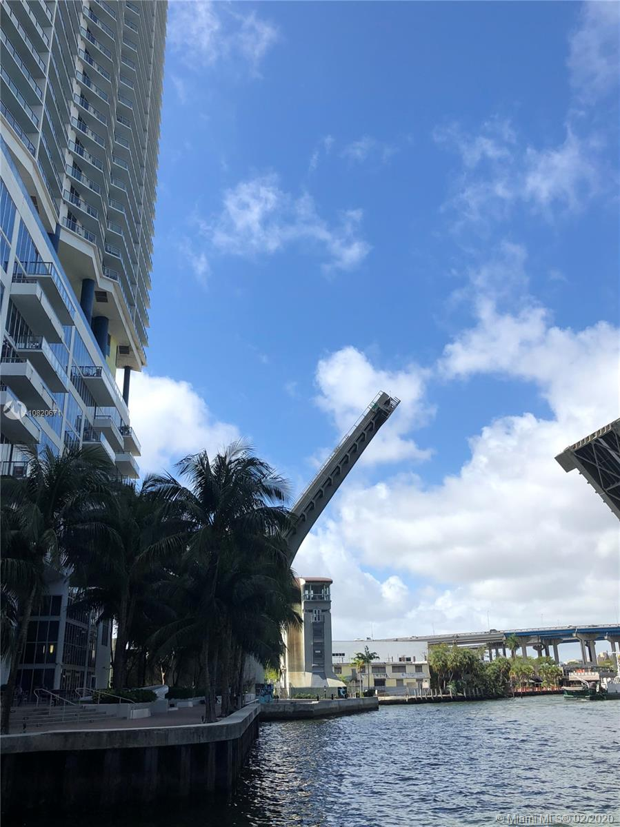 185 SW 7th #2407 For Sale A10820671, FL
