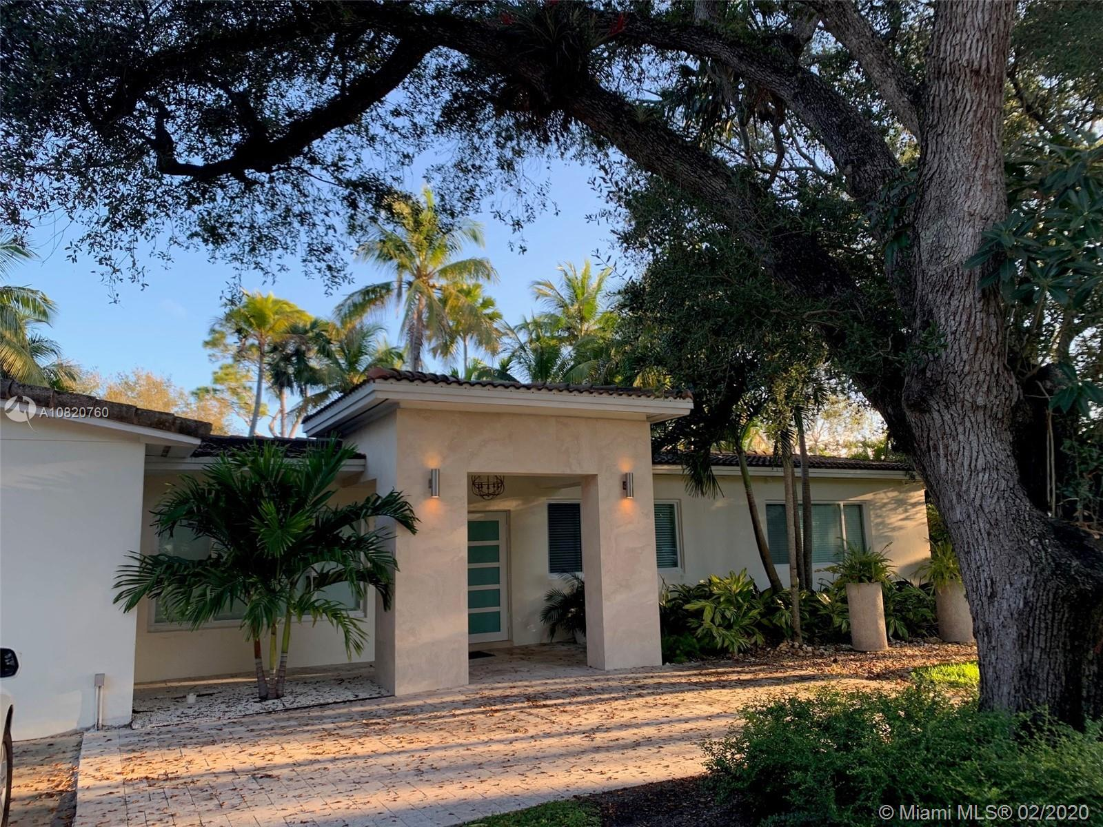 7501 SW 105th Ter  For Sale A10820760, FL