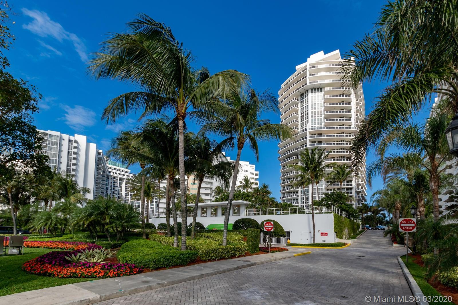 10225  Collins Ave #704 For Sale A10820779, FL
