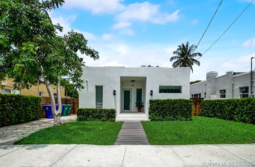 327 NW 39th St  For Sale A10811526, FL
