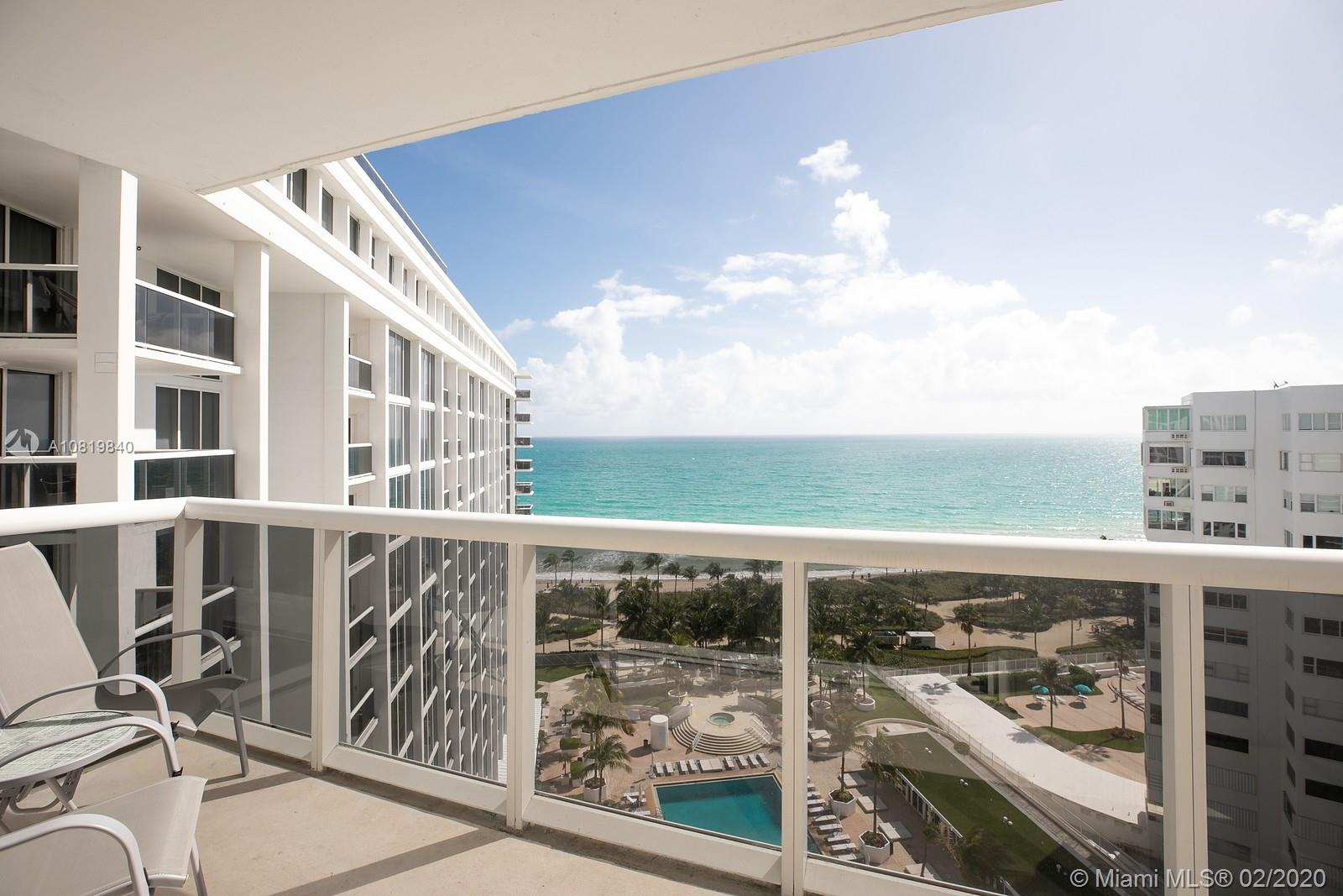10275  Collins Ave #1218 For Sale A10819840, FL
