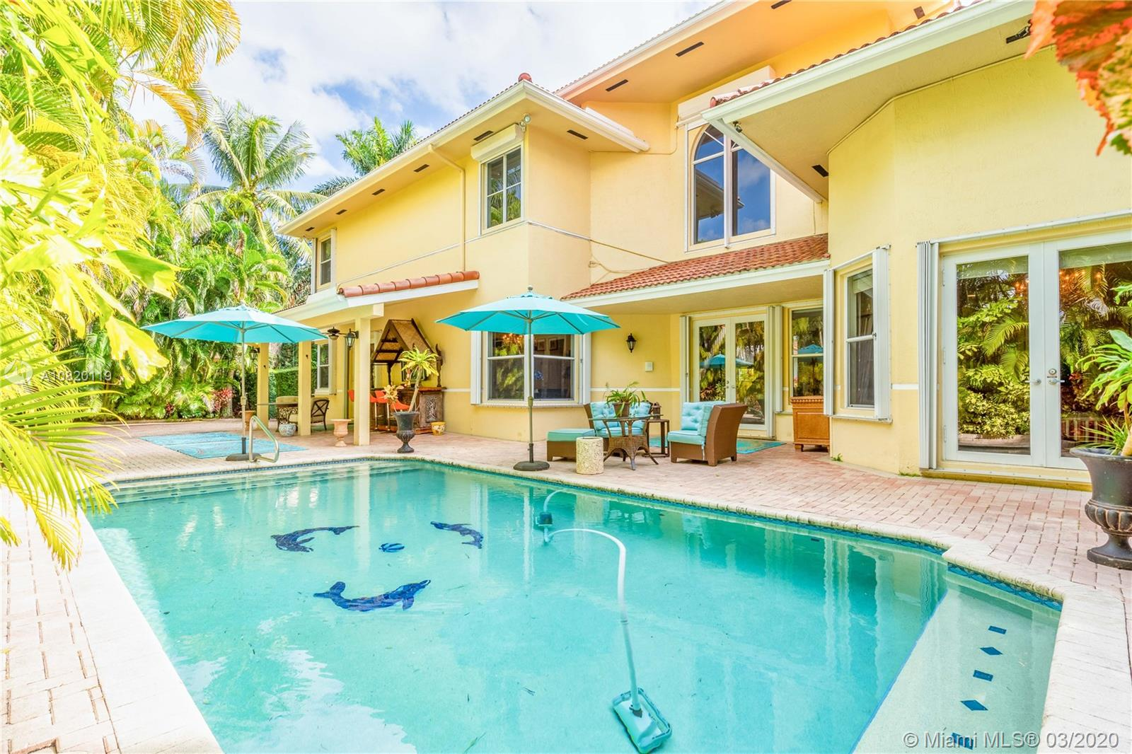 7455 SW 170th Ter  For Sale A10820119, FL