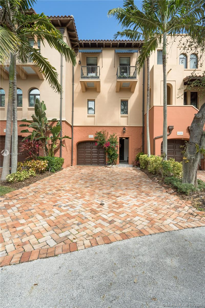 6222  Paradise Point Dr  For Sale A10820611, FL