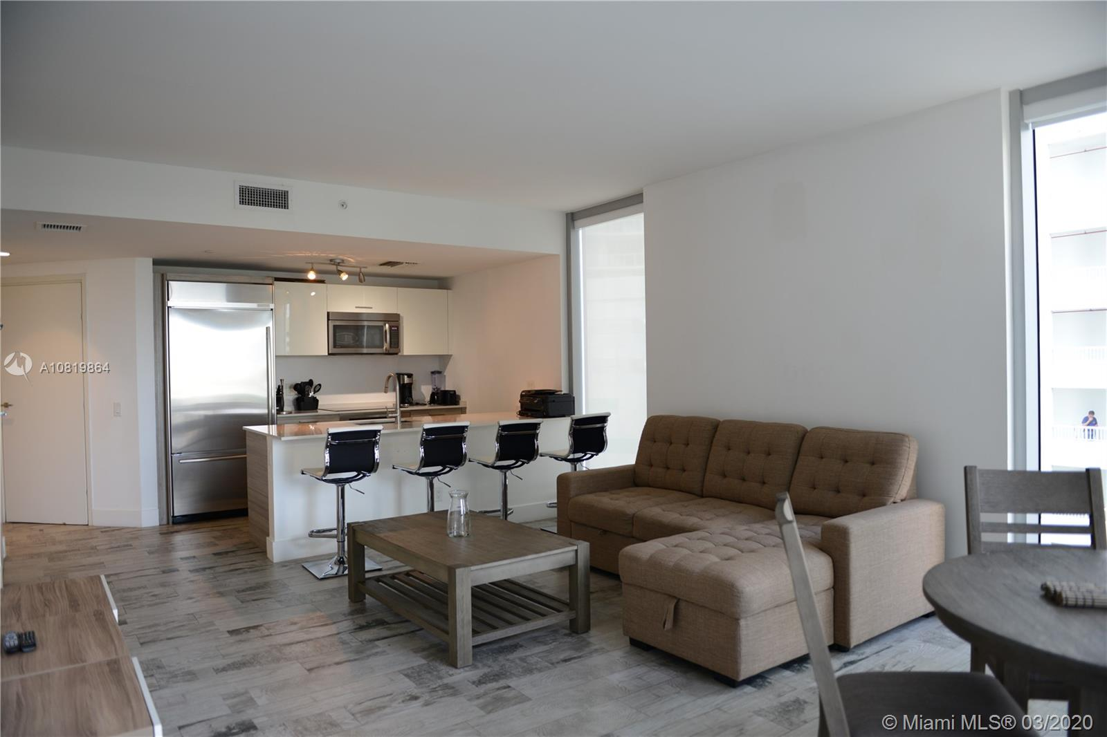 1300  Brickell Bay Dr #601 For Sale A10819864, FL