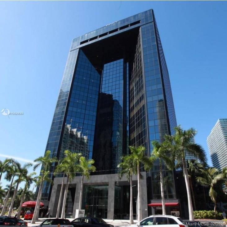 1200  Brickell Ave #1800 For Sale A10820633, FL