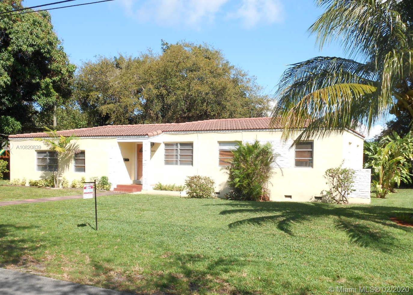 12015 NE 10th Ave  For Sale A10820839, FL