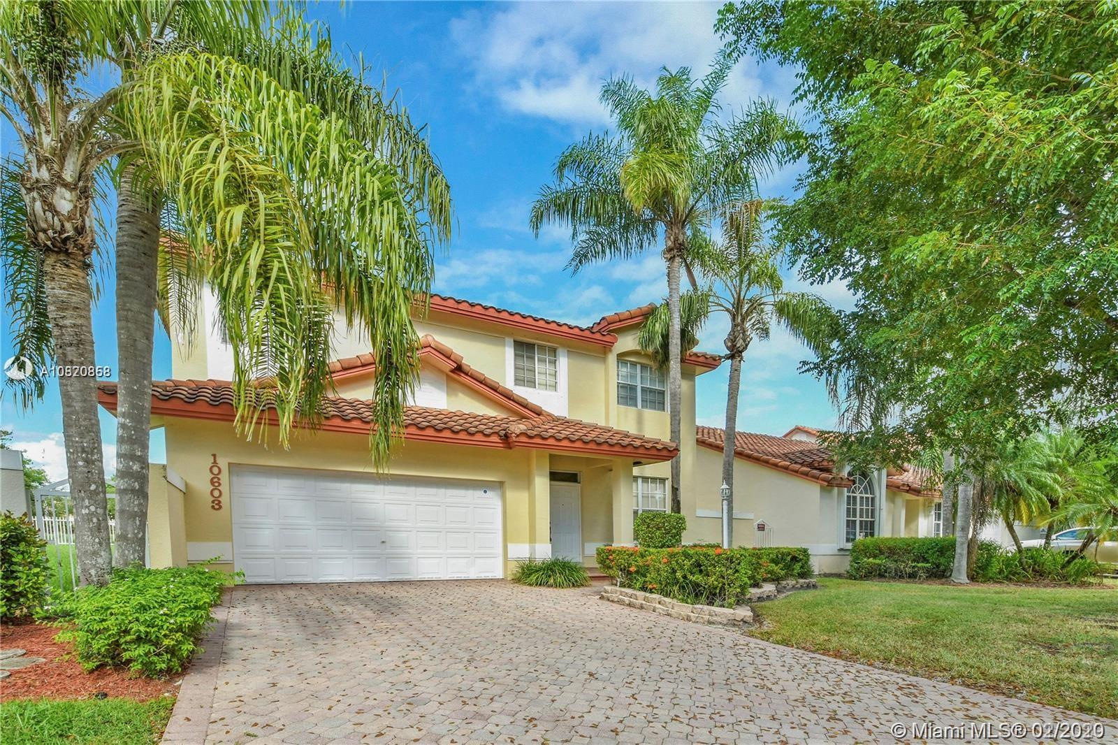 10603 NW 57th St  For Sale A10820858, FL