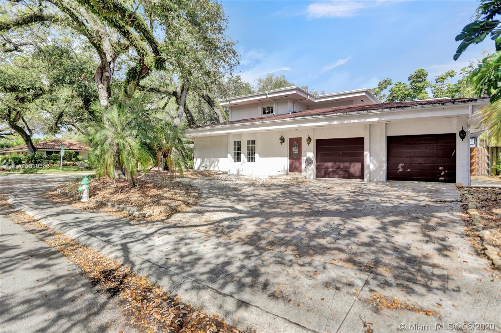 3701 N 32nd Ter  For Sale A10820368, FL