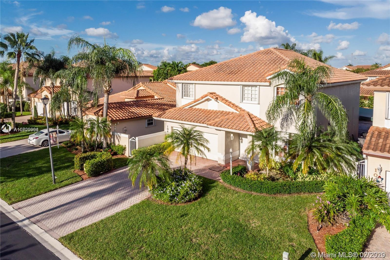 10609 NW 54th St  For Sale A10820904, FL