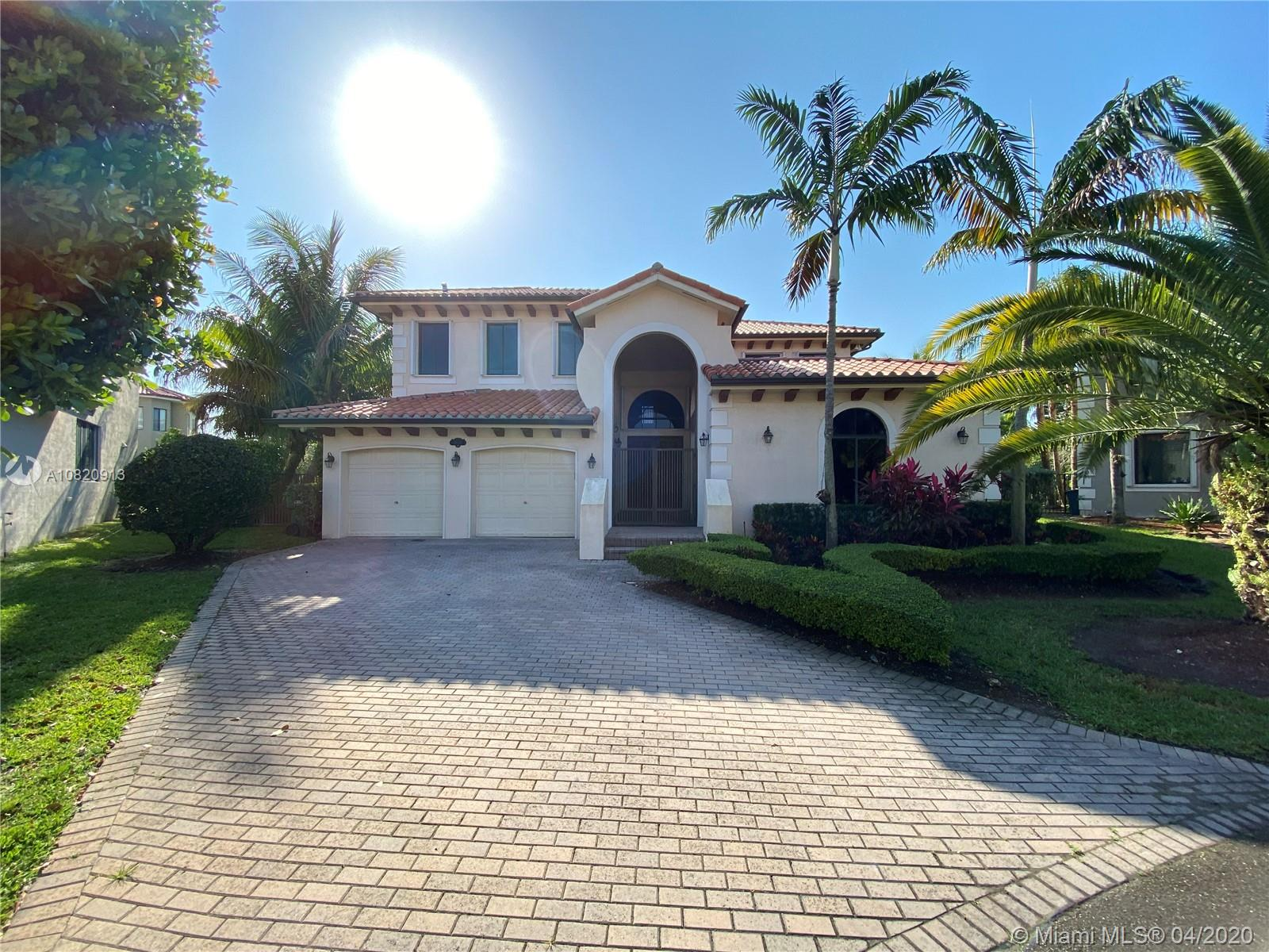 19537 SW 79th Ct  For Sale A10820913, FL