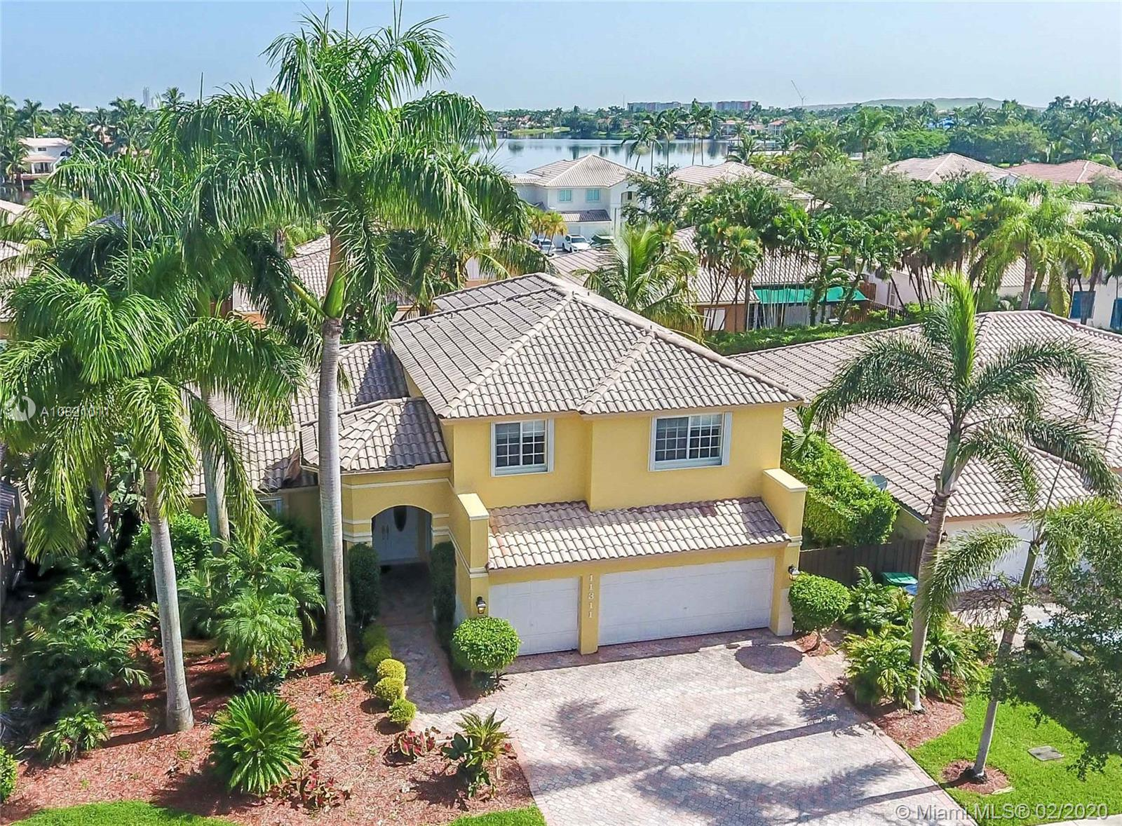 11311 NW 61st St  For Sale A10821011, FL