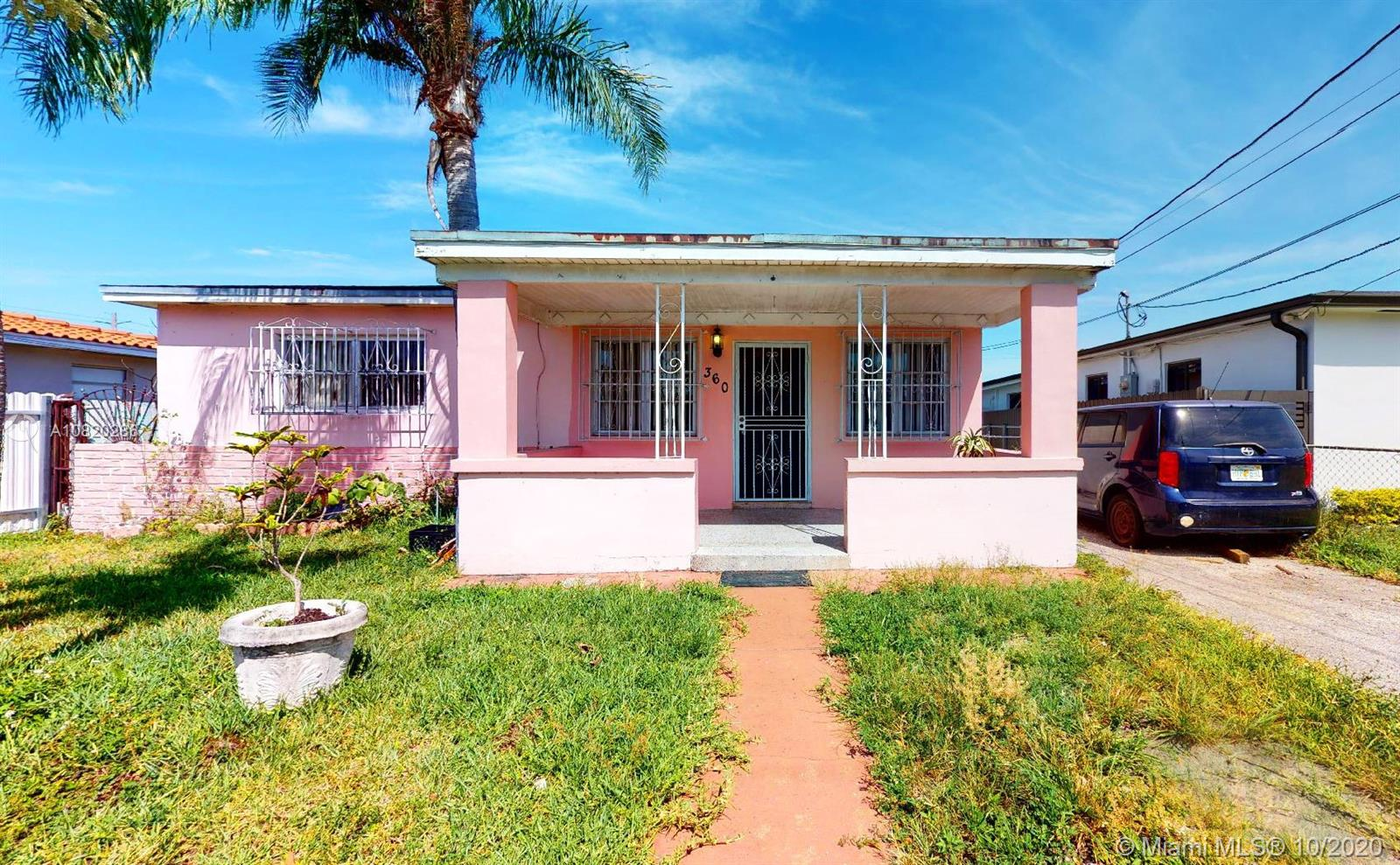 360  Tamiami Canal Rd  For Sale A10820286, FL