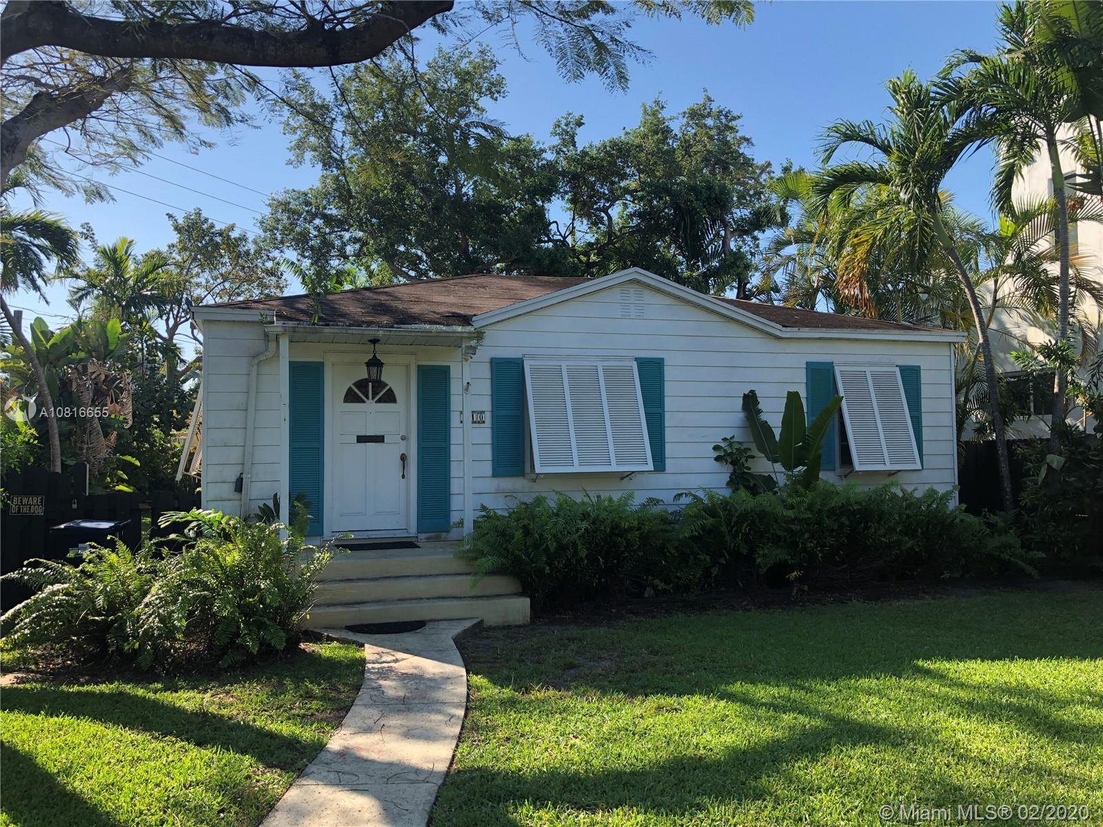 210 S Melrose Dr, Miami Springs, FL 33166