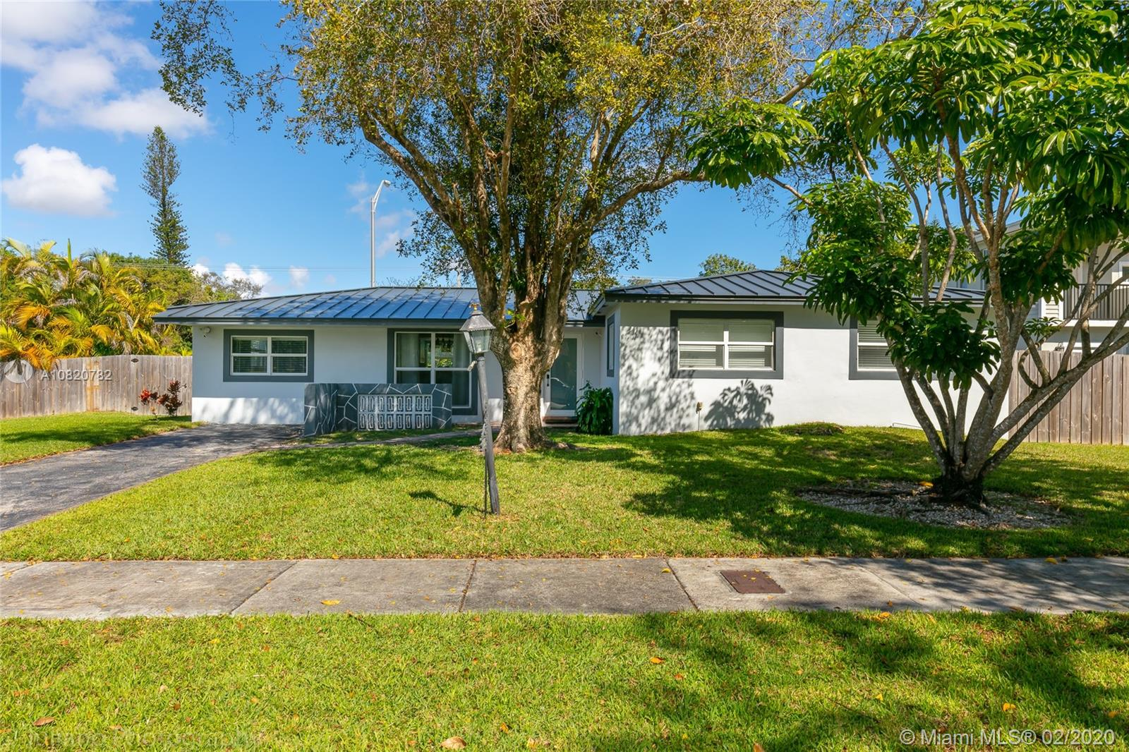 10341 SW 107th St  For Sale A10820782, FL