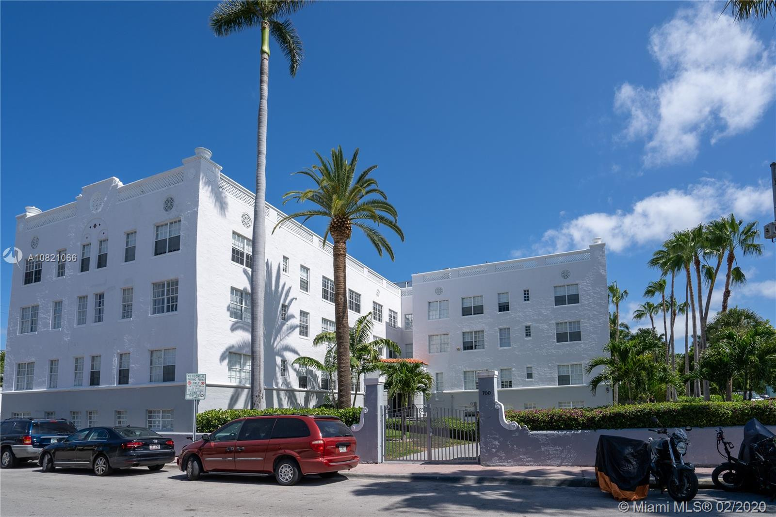 700  Euclid Ave #7G For Sale A10821066, FL