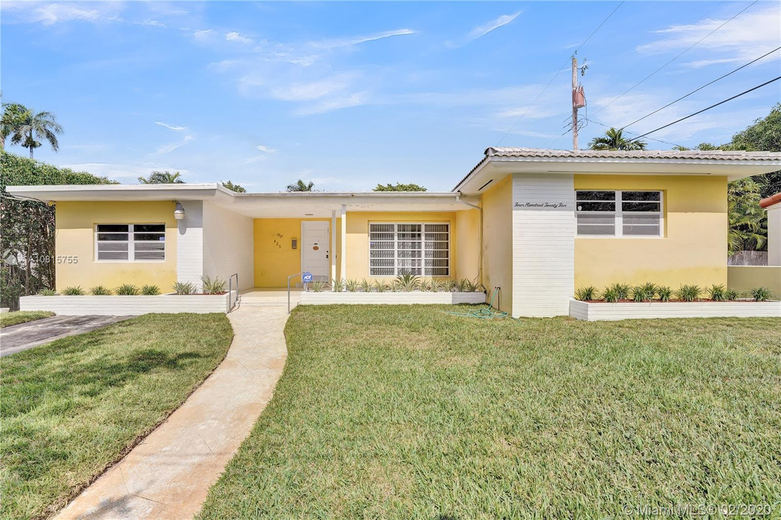 425 W 44th St  For Sale A10815755, FL