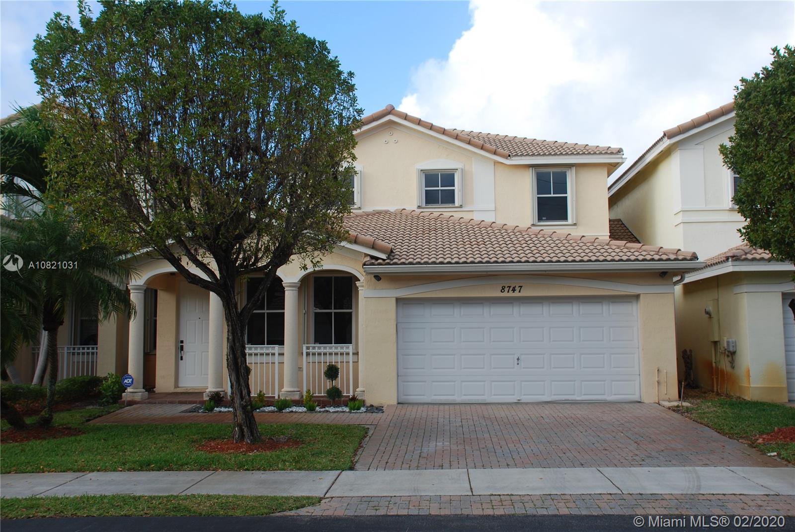8747 SW 3rd Ln, Miami, FL 33174