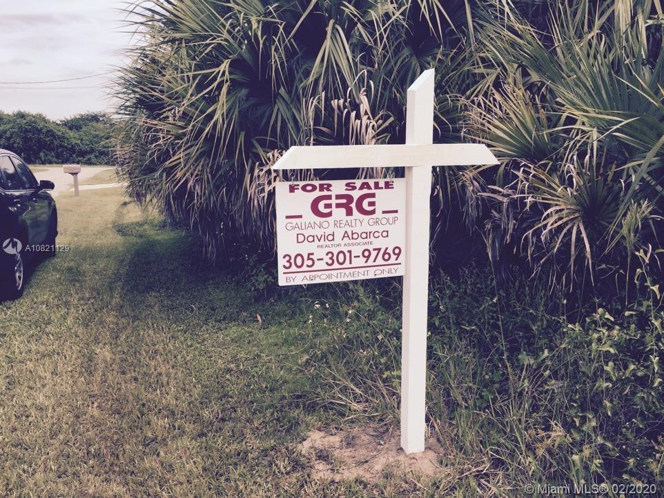 0 MAGENTA AVENUE, Other City - In The State Of Florida, FL 34288