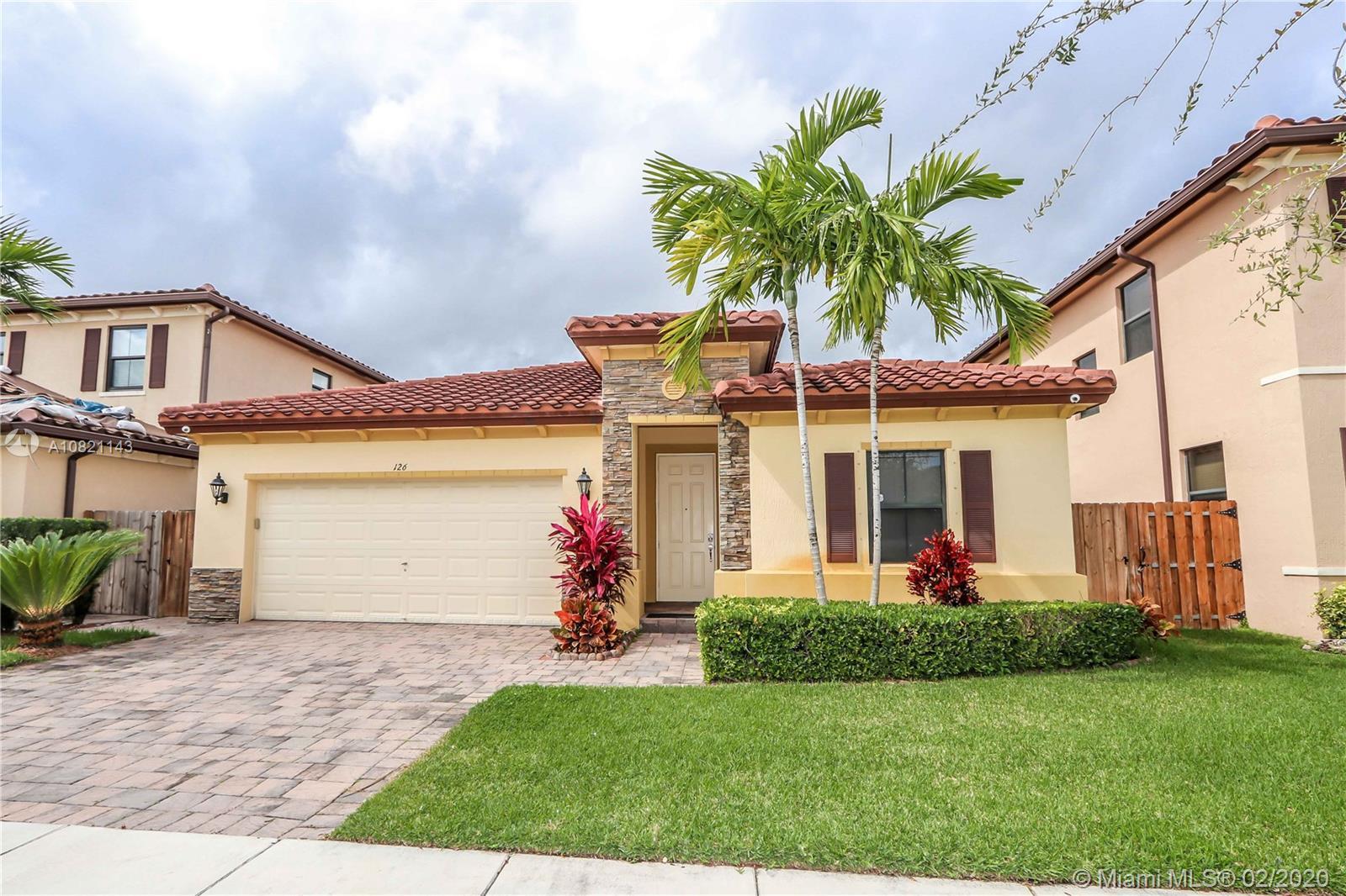 126 NE 26th Ave  For Sale A10821143, FL