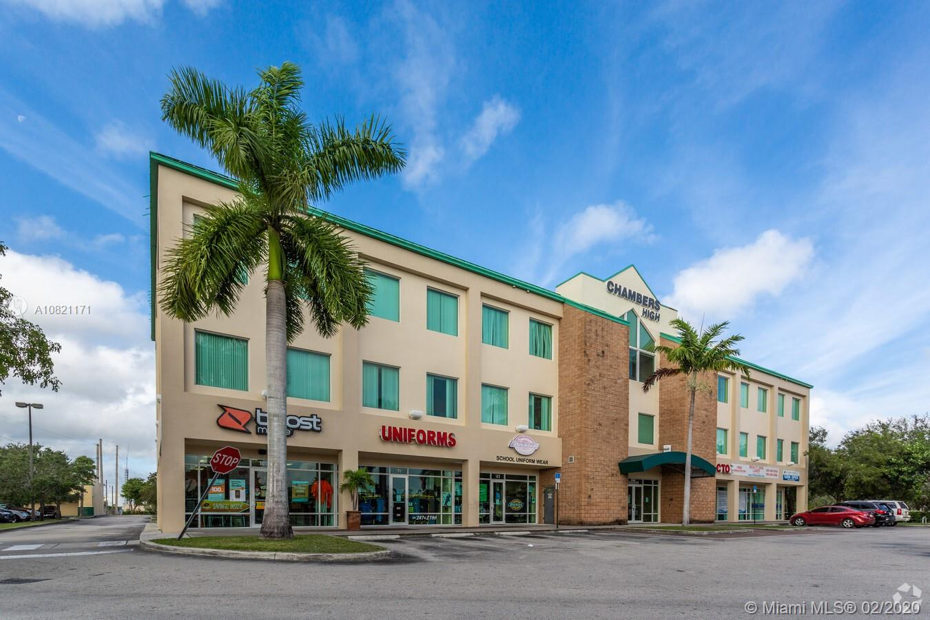 698 N Homestead Blvd  For Sale A10821171, FL