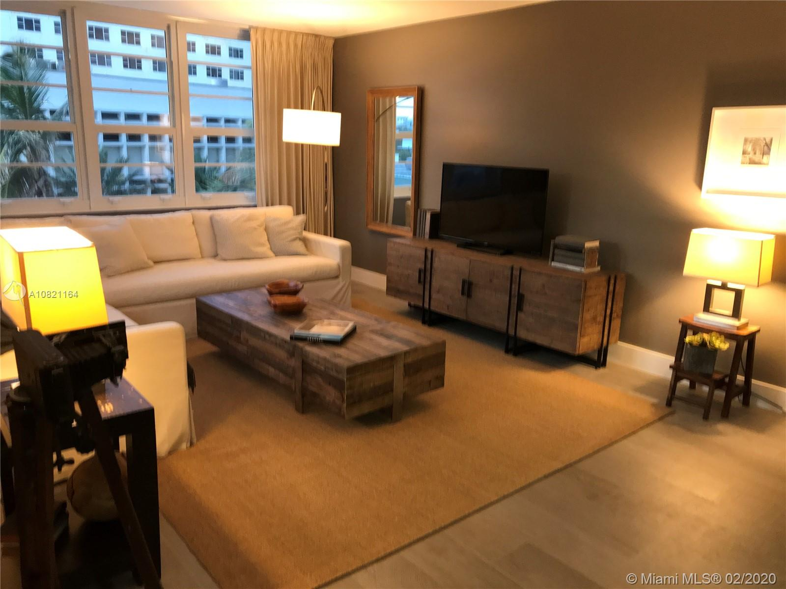100  Lincoln Rd #314  B For Sale A10821164, FL