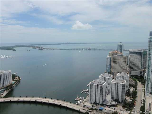 495  Brickell Ave #4909 For Sale A10821180, FL