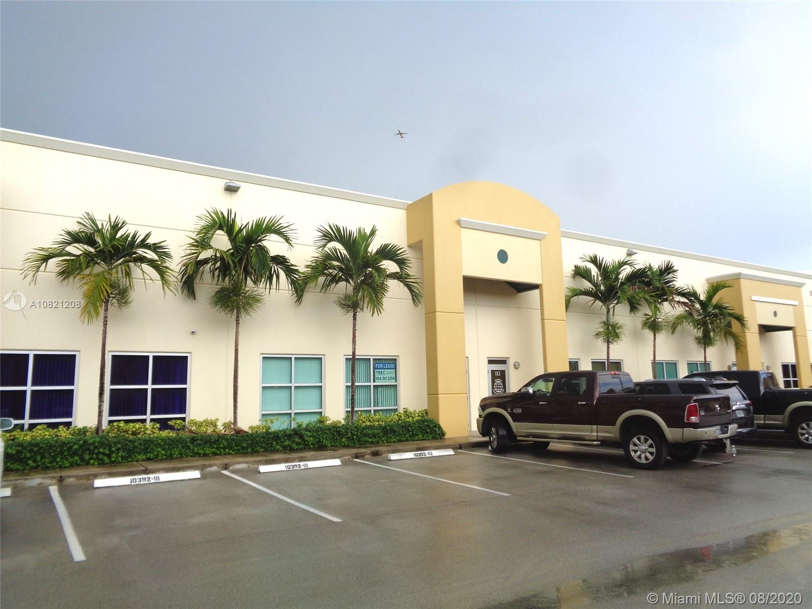 10392 W State Road 84 #111 For Sale A10821208, FL